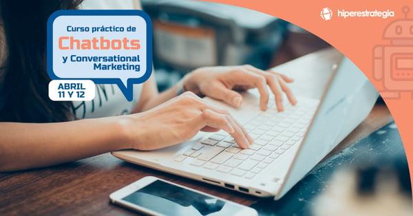 curso-chatbots-Guayaquil