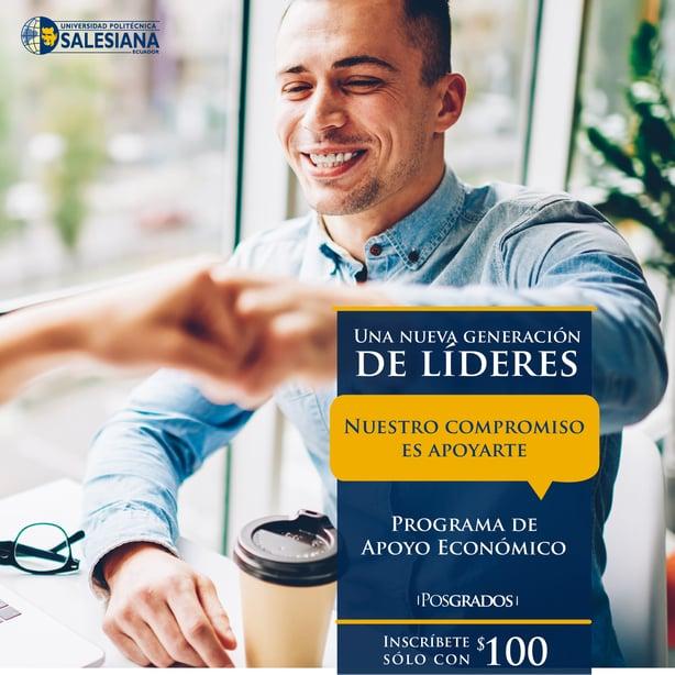 Programa de apoyo económico