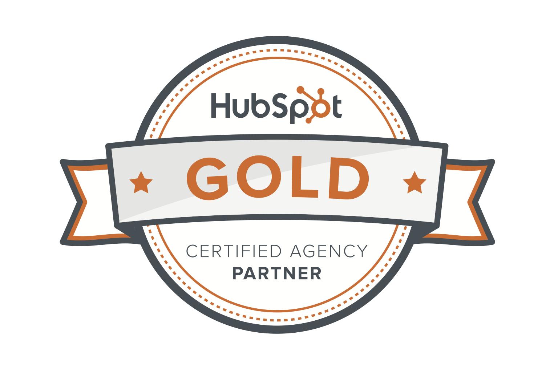 Gold Partners HubSpot