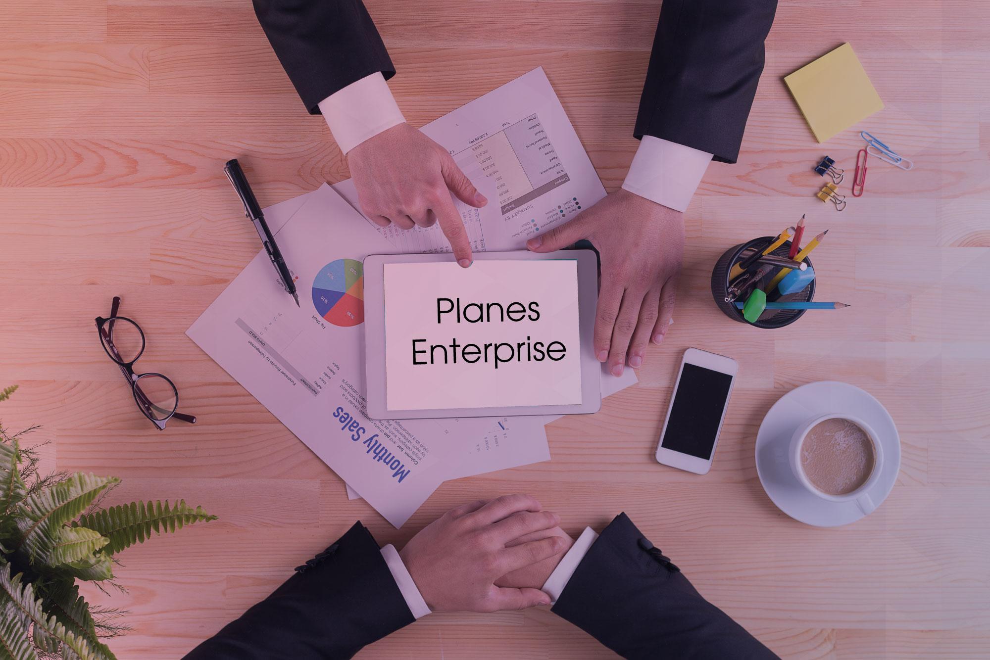 Planes Enterprise Inbound Marketing Innovación Comercial