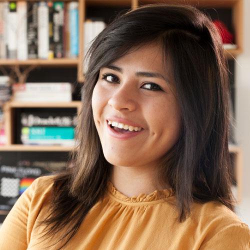 Marilyn Borja